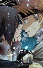 Sasuke a Naruto spolu? by Call-Blackberry