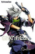 Glorified Souls Online by CreamZone