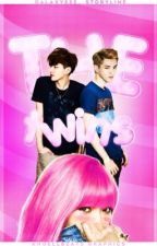 The Twins (Kris FanFic) by _galaxy235_