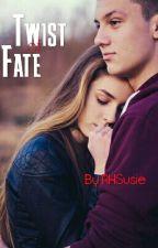 Twist Of Fate by RHSusie