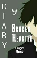 Diary Ng Broken Hearted | Hugot Book by minyoongifies