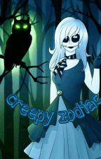 zodiaco creepypasta  by ninathekiller_120