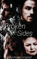 Broken Sides//Captain Swan by KN_Campbell