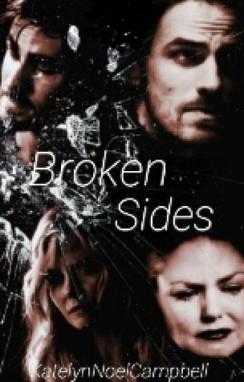 Broken Sides//Captain Swan