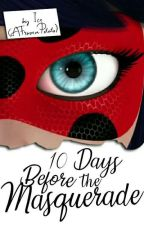 10 Days Before the Masquerade || Miraculous Ladybug *UNDER CONSTRUCTION* by AFrozenPotato