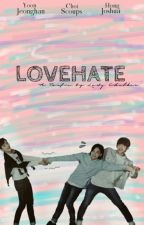 LoveHate by LadyChulHee