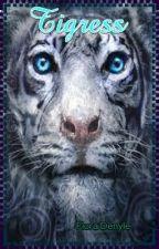 Tigress by WinterFlower