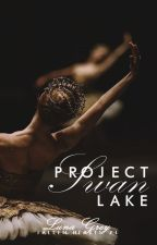Project Swan Lake by xrebelle