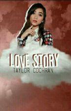Love Story. Rucas. by taylorcochran93
