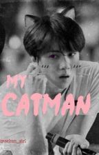 My catman  by sehun_girl1
