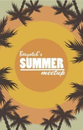 Beeyotch's Summer Meet-up FOR-A-CAUSE by beeyotchadmins