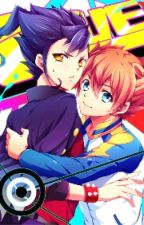 Sei Tornato |Kyouten| by animemylove_