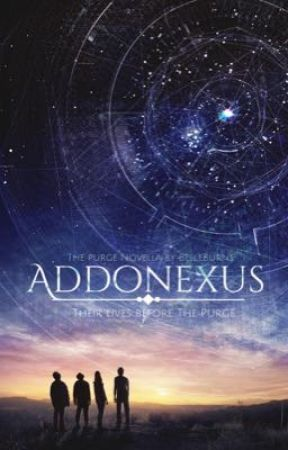 Addonexus: The Purge Novella by BelleBurns