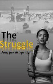 The Struggle by RAE_public