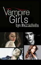 Vampire Girls. by MalikHsHn