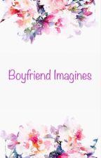 Boyfriend Imagines by sunshine5151