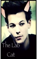 The Lab Cat ( A Larry Hybrid Fanfic.) by nialliloveyouforever