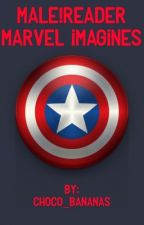 Male!Reader Marvel Imagines by Choco_Bananas