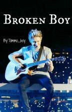 Broken Boy (Niall Horan) by tommo_boy