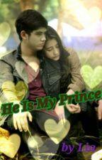 He Is My Prince by LiliaAulialtfh0512