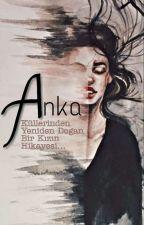 ANKA (BTS) ~ (Kaybediş Serisi ll)  by Vaveylai_Ruhl