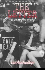 The Letter (Short Story) by LoveMissAmethyst