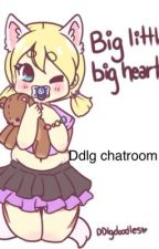 Ddlg chatroom  by flutelover3032