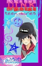 Dink Teens by whoIsThisEA