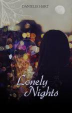 Osamelé noci by DanielleStarcad