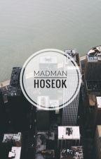 madman » hoseok  by socialien