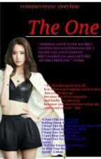 The One by vousmevoyesz