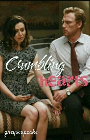 Crumbling Hearts (Broken Dreams Sequel)