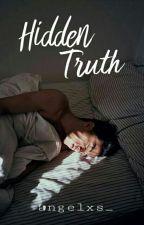 Hidden Truth by angelxs_
