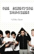 One Direction Imagines by Styles-love