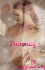 Paternity #Wattys2016 by CaptainMolly