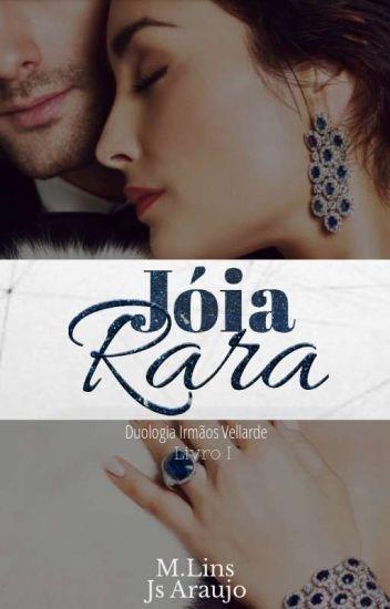 Joia Rara (Completo)