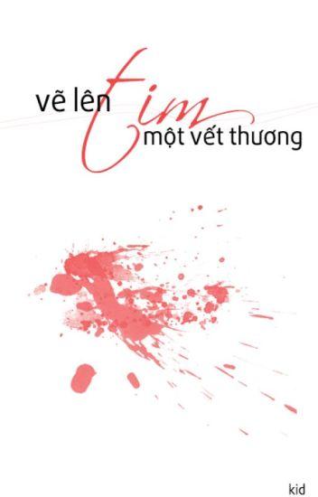 shortfic!yoonmin - vẽ lên tim một vết thương.