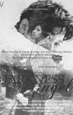 THE DARKNESS ANGEL (slow update) by destycind
