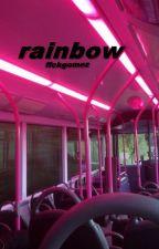 rainbow   muke by ffckgomez