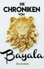 Die Chroniken von Bayala by einhornglitzerwelt