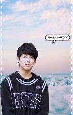 My Angel (Jungkook x Reader) by AzuraTheKitten