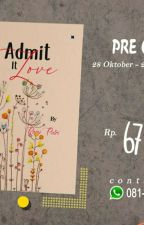 Admit It Love by rainiputri