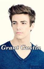 Grant Gustin by Sharman_Gustin