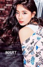 mart。 by seurine