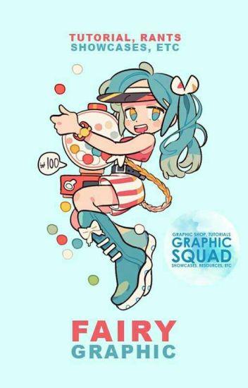 Fairy Graphic