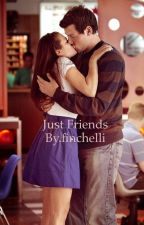 Just Friends by finchelli