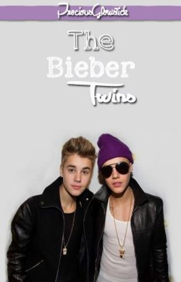 The Bieber Twins by preciousglowstick