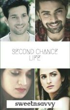 SECOND CHANCE LIFE by sweetnsavvy