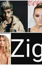 Zigi-The new start by Valoca