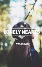 Lonely hearts by Marszaff